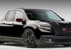 54 New 2019 Honda Ridgeline Rumors Performance with 2019 Honda Ridgeline Rumors