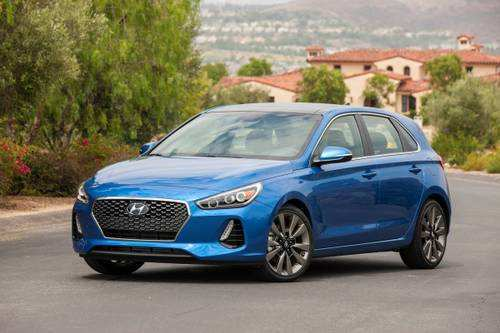 54 New 2019 Hyundai Elantra Gt Overview with 2019 Hyundai Elantra Gt