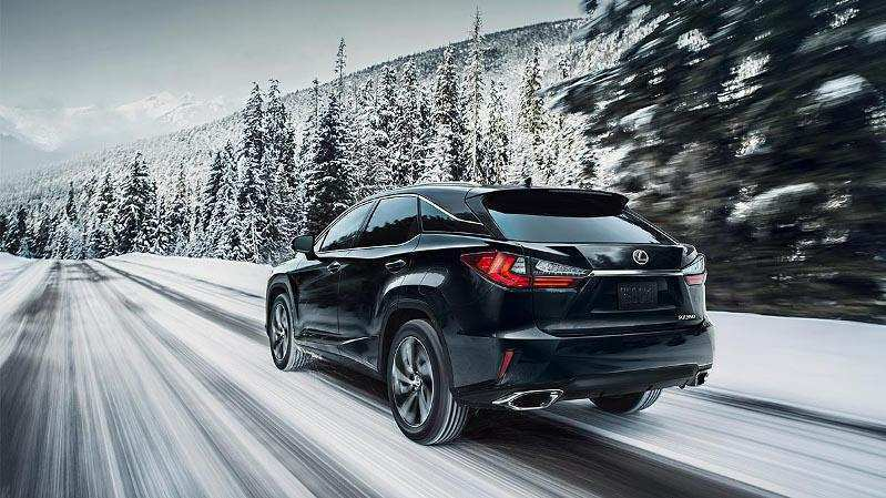 54 New 2019 Lexus Suv Pictures for 2019 Lexus Suv