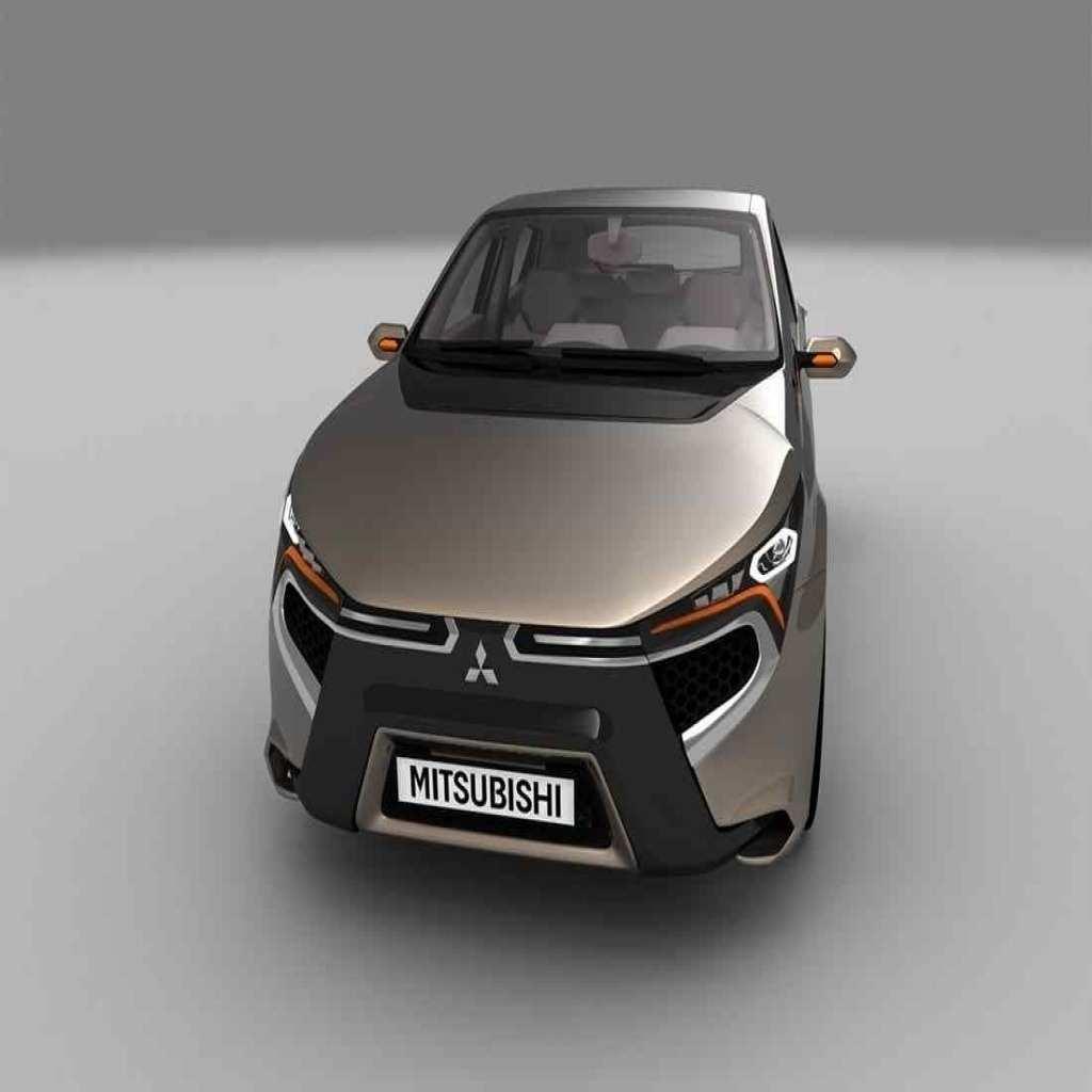 54 New 2019 Mitsubishi Galant Spesification for 2019 Mitsubishi Galant
