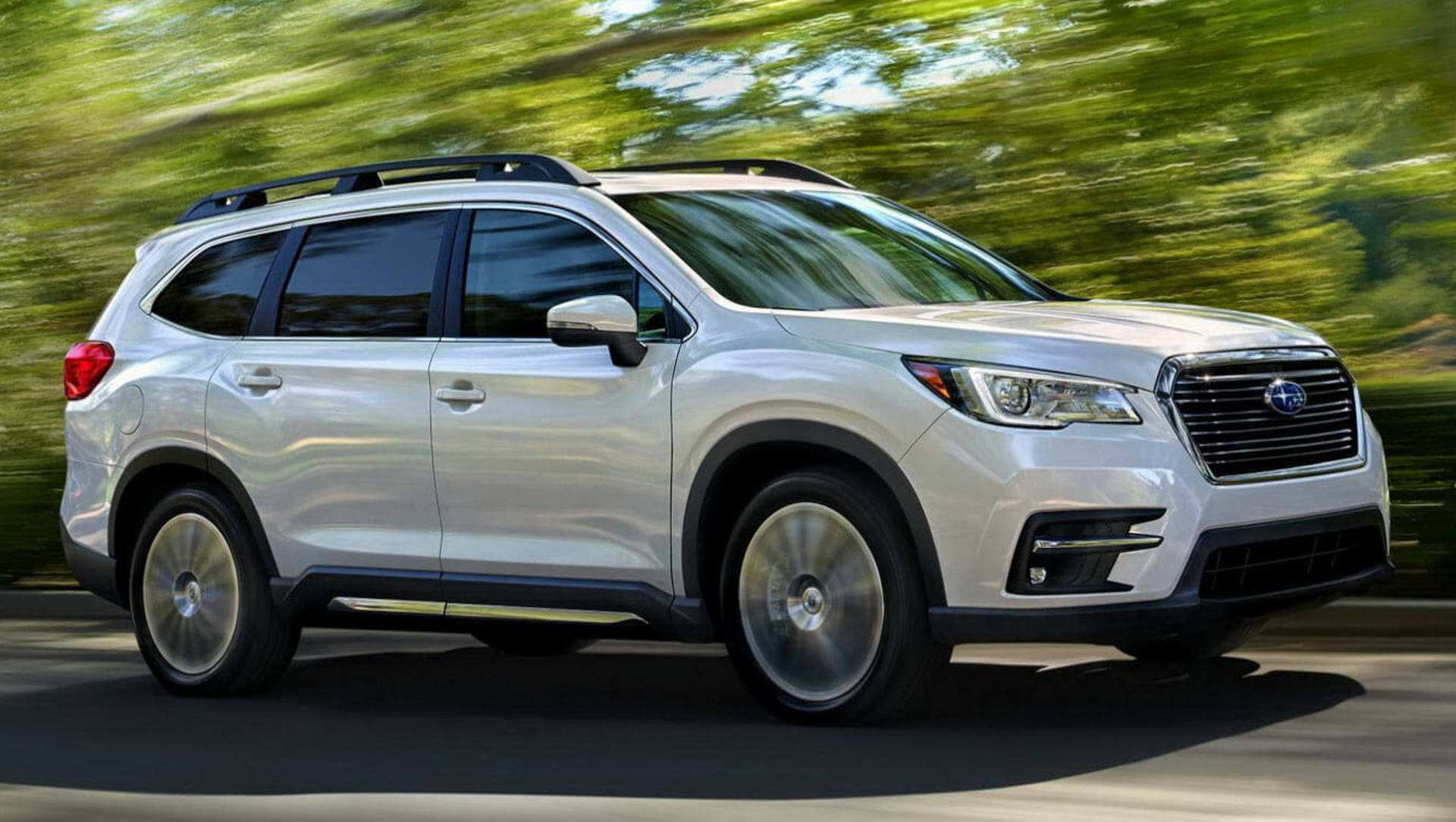 54 New 2019 Subaru 7 Seater Configurations with 2019 Subaru 7 Seater