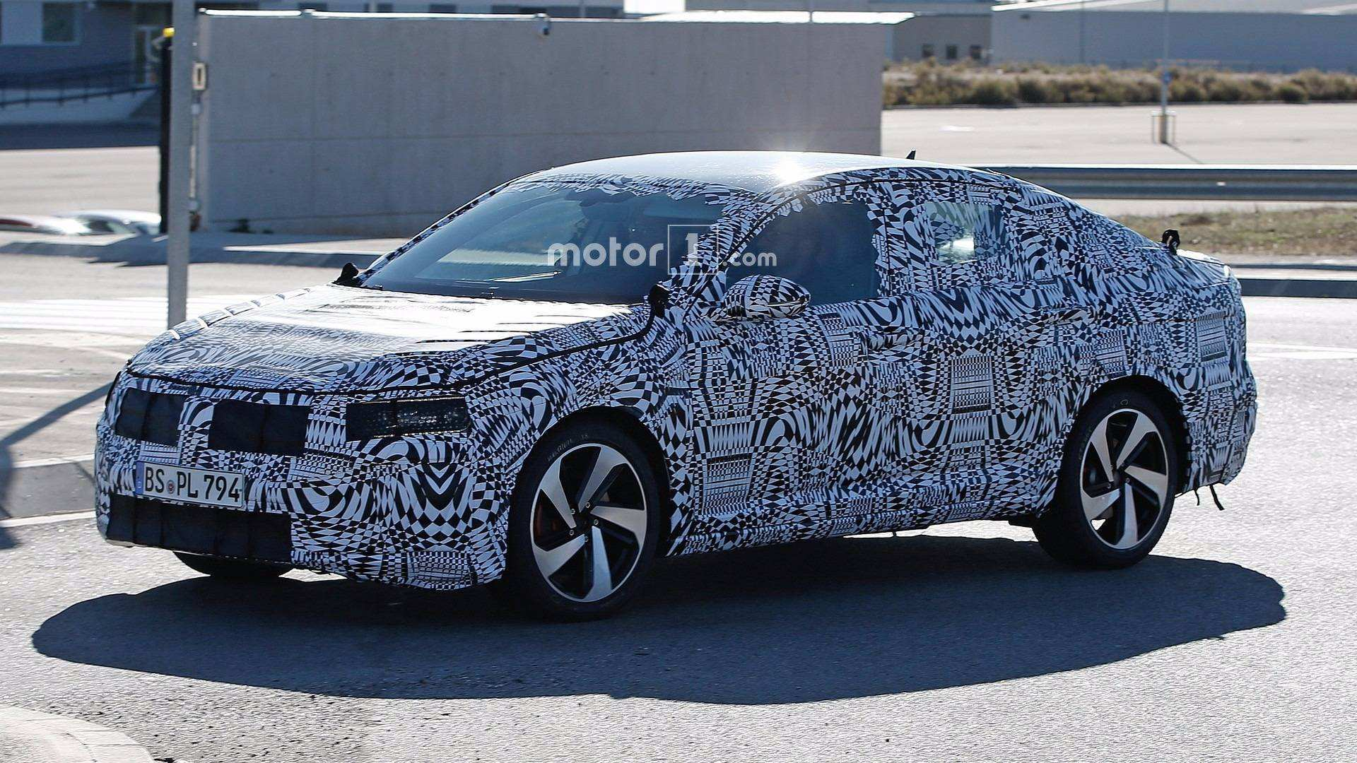 54 New 2019 Vw Jetta Spy Shots Redesign by 2019 Vw Jetta Spy Shots