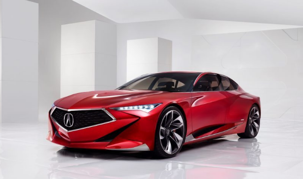 54 New 2020 Acura Tlx Release Date Pictures by 2020 Acura Tlx Release Date