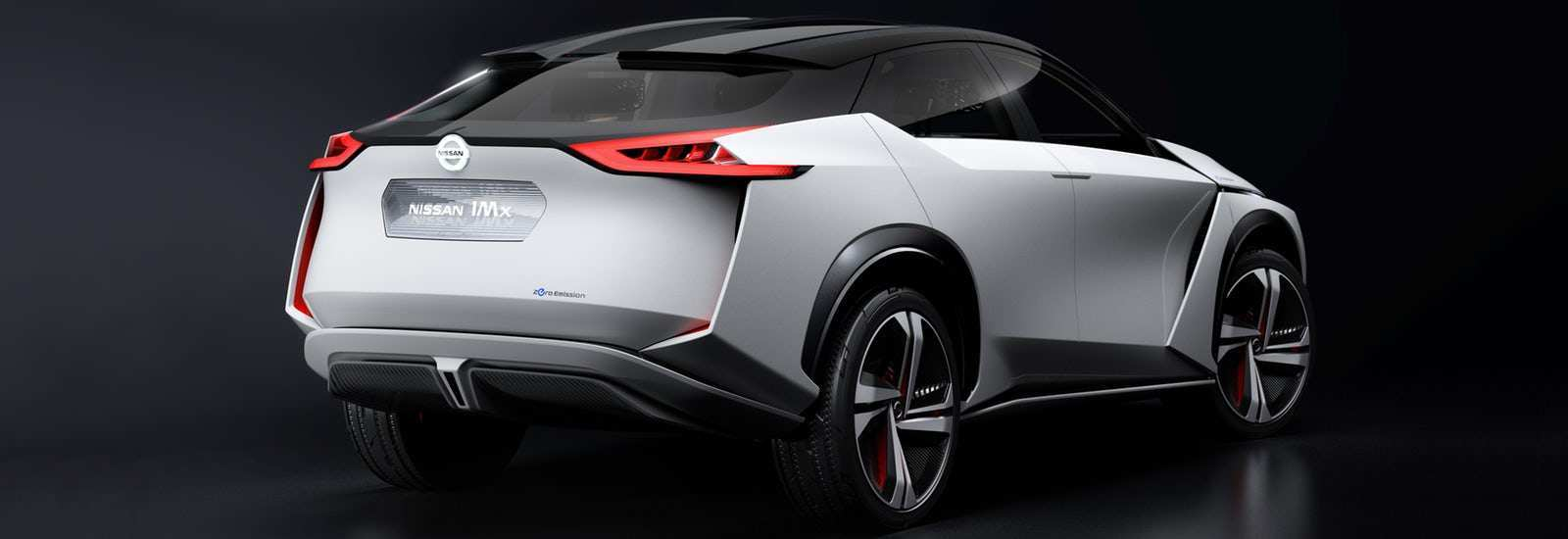 54 New Nissan 2020 Electric Car Price and Review for Nissan 2020 Electric Car
