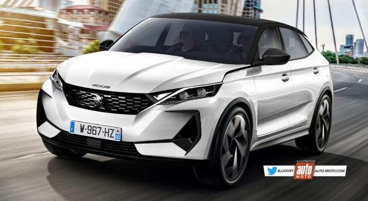 54 New Nouvelle Peugeot 2020 Images for Nouvelle Peugeot 2020