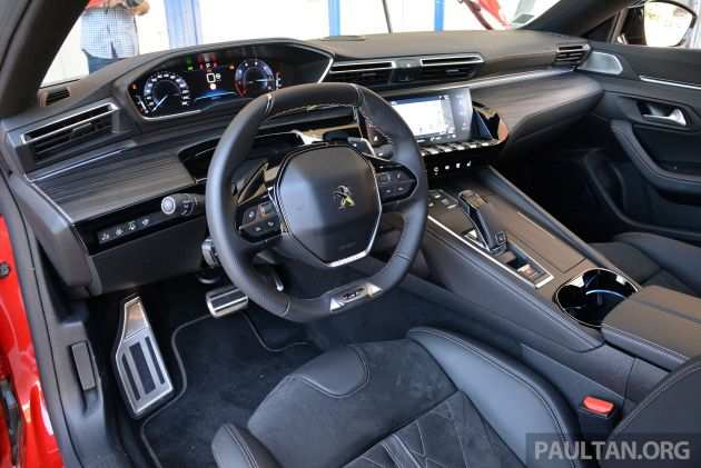 54 New Peugeot Coupe 2019 Price by Peugeot Coupe 2019
