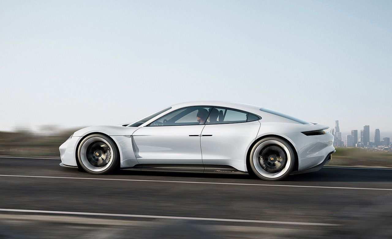 54 New Porsche Concept 2020 Pictures with Porsche Concept 2020