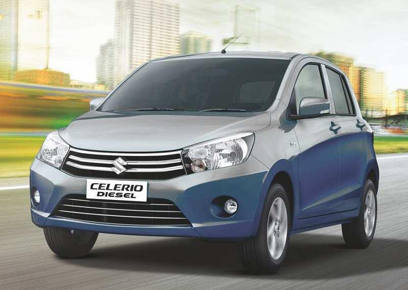 54 New Suzuki Celerio 2020 Redesign by Suzuki Celerio 2020