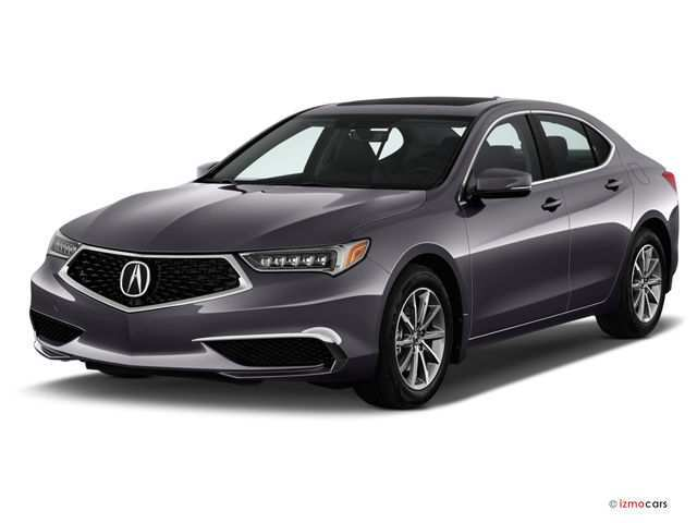 54 The 2019 Acura Usa Speed Test with 2019 Acura Usa