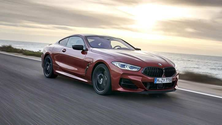 54 The 2019 Bmw 8 Series Review Pictures by 2019 Bmw 8 Series Review