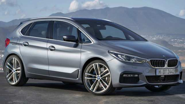 54 The 2019 Bmw Active Tourer Images for 2019 Bmw Active Tourer