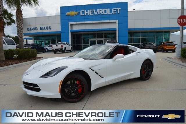 54 The 2019 Chevrolet Corvette Price Style with 2019 Chevrolet Corvette Price