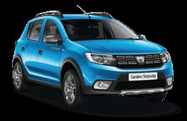 54 The 2019 Dacia Sandero Stepway Specs for 2019 Dacia Sandero Stepway