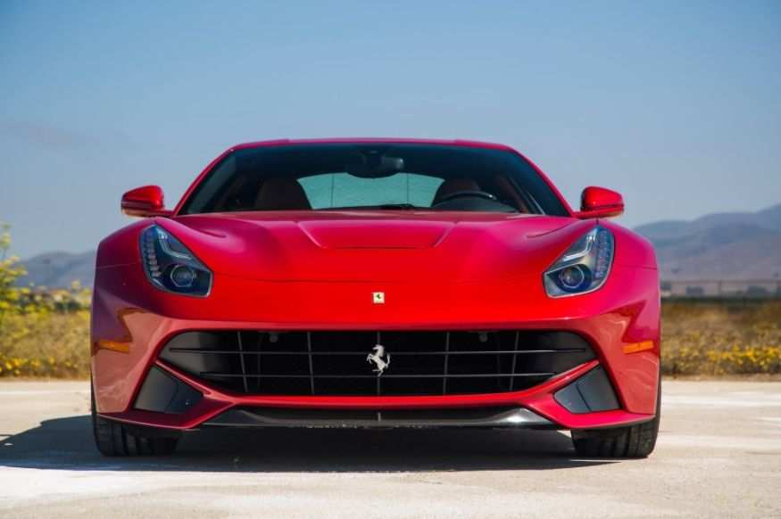 54 The 2019 Ferrari F12 Berlinetta Configurations by 2019 Ferrari F12 Berlinetta