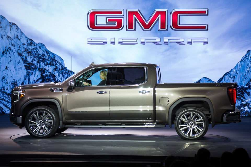 54 The 2019 Gmc 2500 Tailgate Speed Test by 2019 Gmc 2500 Tailgate