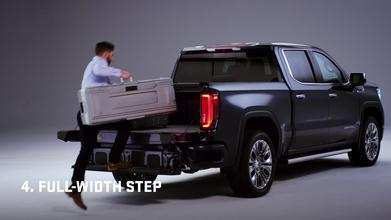 54 The 2019 Gmc New Tailgate Redesign by 2019 Gmc New Tailgate