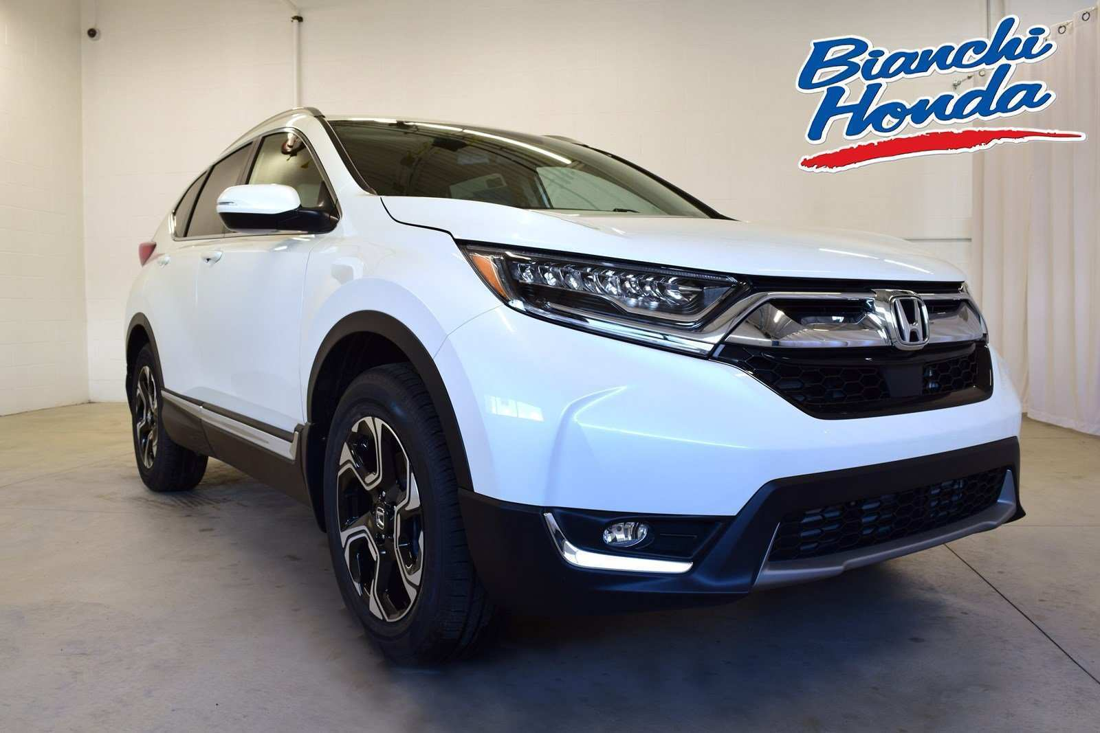 54 The 2019 Honda Touring Crv Picture for 2019 Honda Touring Crv