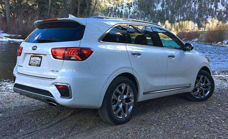54 The 2019 Kia Redesign Images by 2019 Kia Redesign