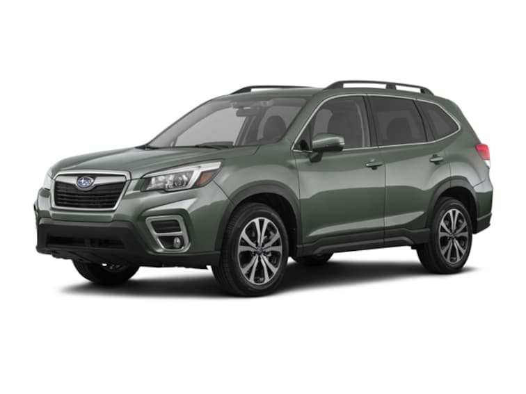 54 The 2019 Subaru Vehicles First Drive for 2019 Subaru Vehicles