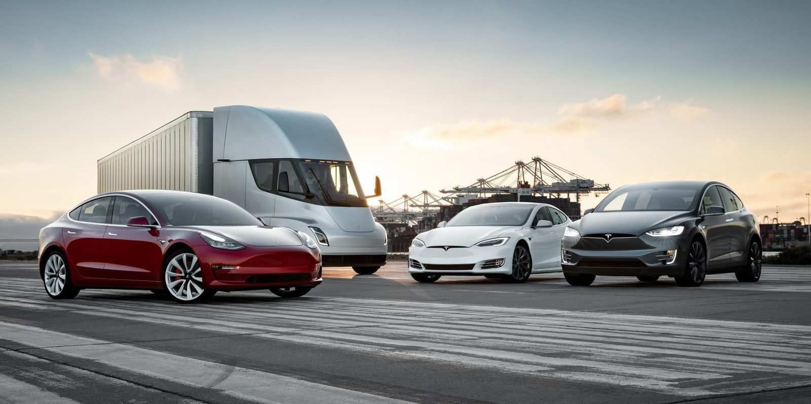 54 The 2019 Tesla Model Y Performance for 2019 Tesla Model Y