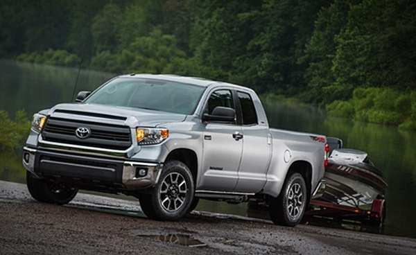 54 The 2019 Toyota Diesel Tundra Picture for 2019 Toyota Diesel Tundra