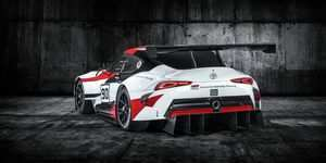 54 The 2019 Toyota Ft1 Performance and New Engine by 2019 Toyota Ft1