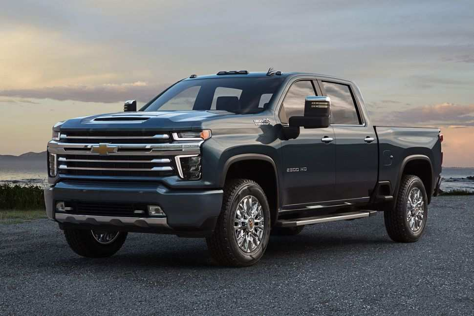 54 The 2020 Chevrolet 3500Hd Pictures for 2020 Chevrolet 3500Hd