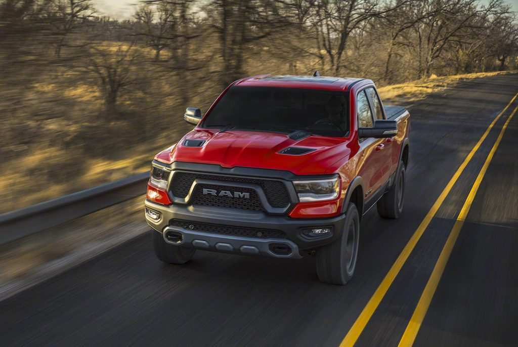 54 The 2020 Dodge Trx Wallpaper for 2020 Dodge Trx