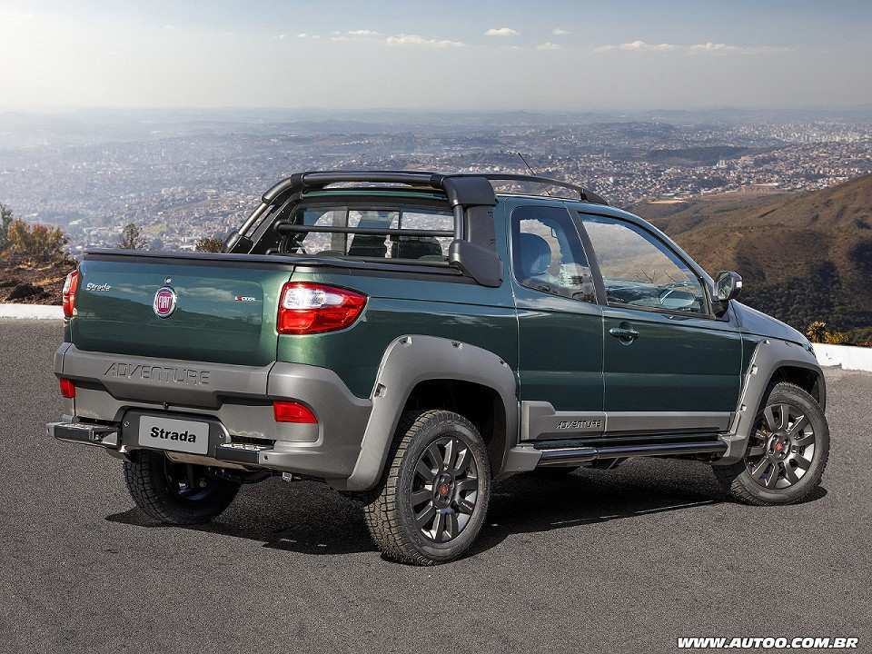 54 The Fiat Strada 2019 2 Release for Fiat Strada 2019 2