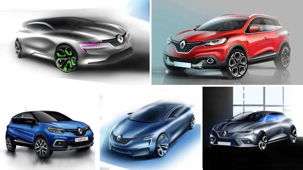 54 The Renault Talisman 2020 Reviews for Renault Talisman 2020