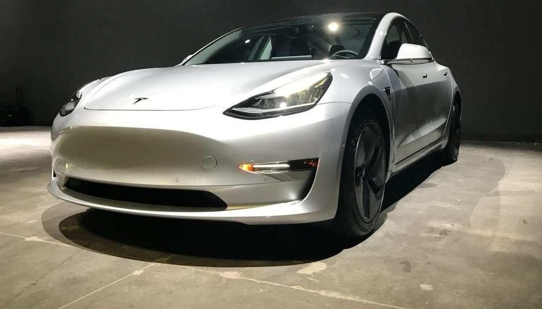 54 The Tesla 2019 Options Reviews with Tesla 2019 Options