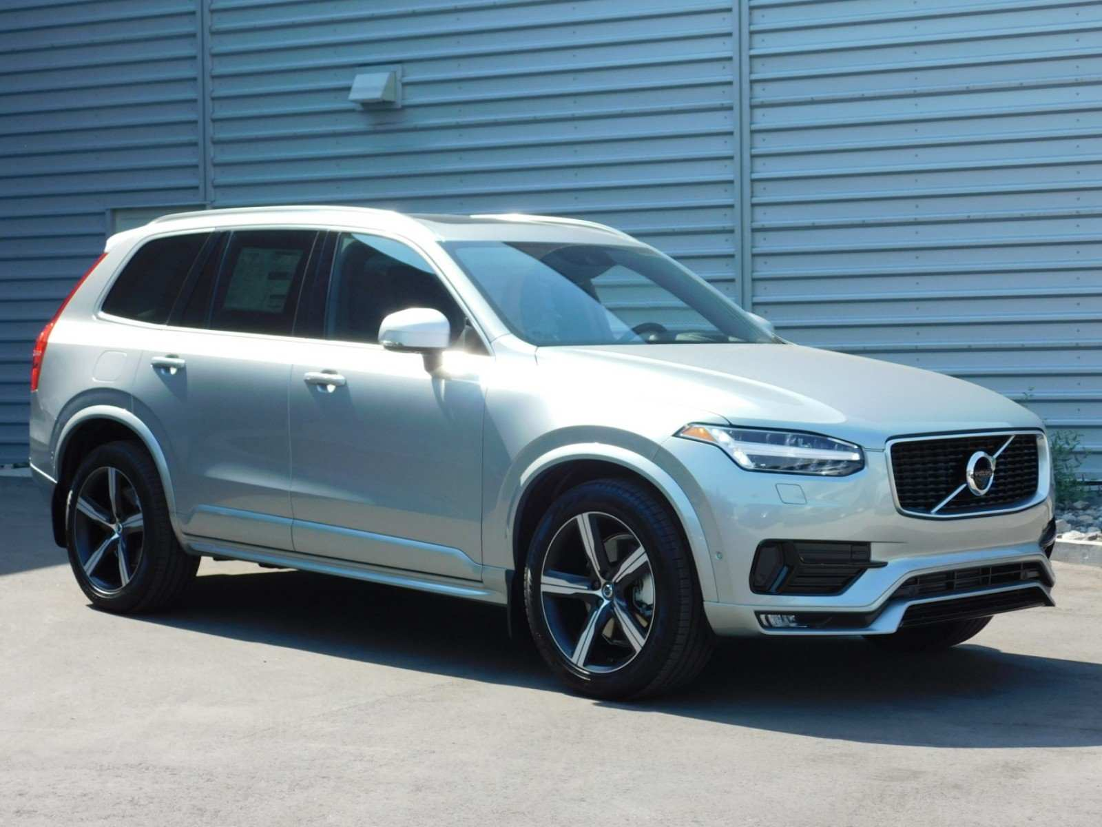 54 The Volvo Green 2019 Specs for Volvo Green 2019