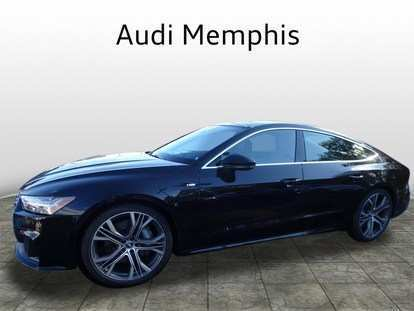 55 All New 2019 Audi A7 Msrp Performance with 2019 Audi A7 Msrp