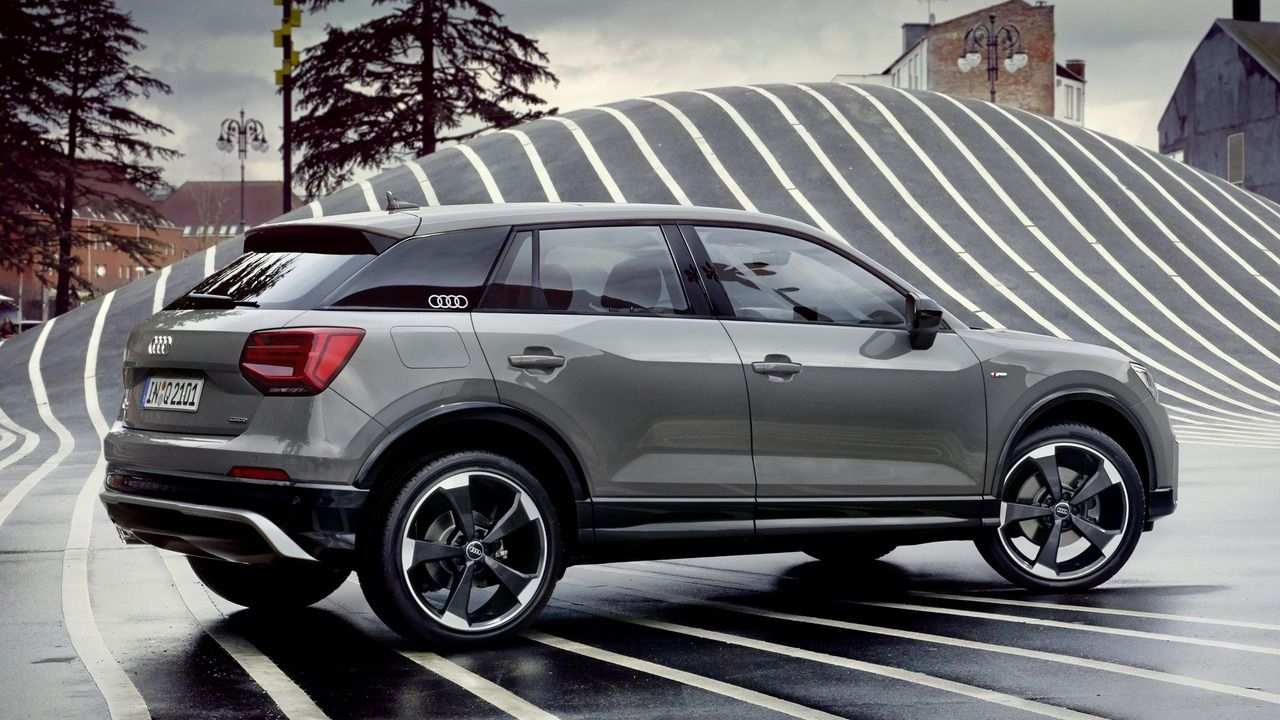 55 All New 2019 Audi Q2 Usa First Drive for 2019 Audi Q2 Usa