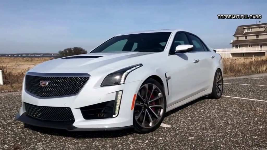 55 All New 2019 Cadillac Ats Redesign Pictures for 2019 Cadillac Ats Redesign