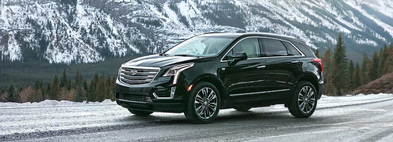 55 All New 2019 Cadillac Srx Rumors with 2019 Cadillac Srx