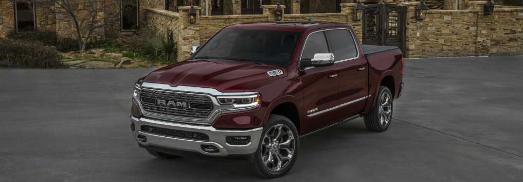 55 All New 2019 Dodge Ram Front End Prices for 2019 Dodge Ram Front End