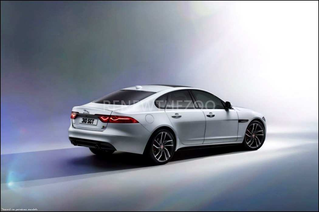 55 All New 2019 Jaguar Price Price by 2019 Jaguar Price