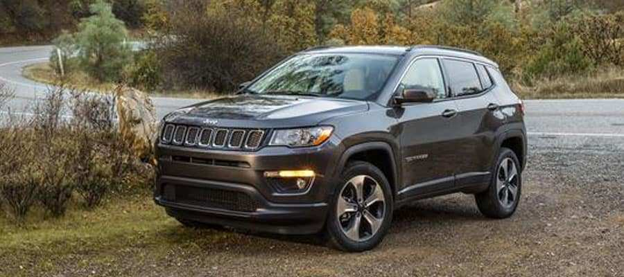 55 All New 2019 Jeep Compass Review Reviews for 2019 Jeep Compass Review