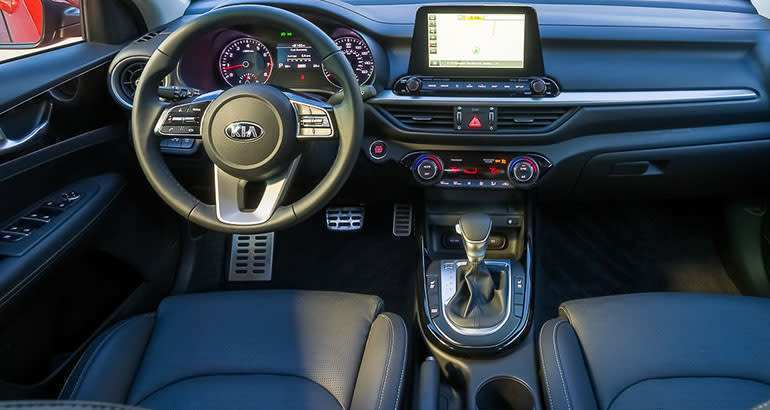 55 All New 2019 Kia Redesign Configurations with 2019 Kia Redesign