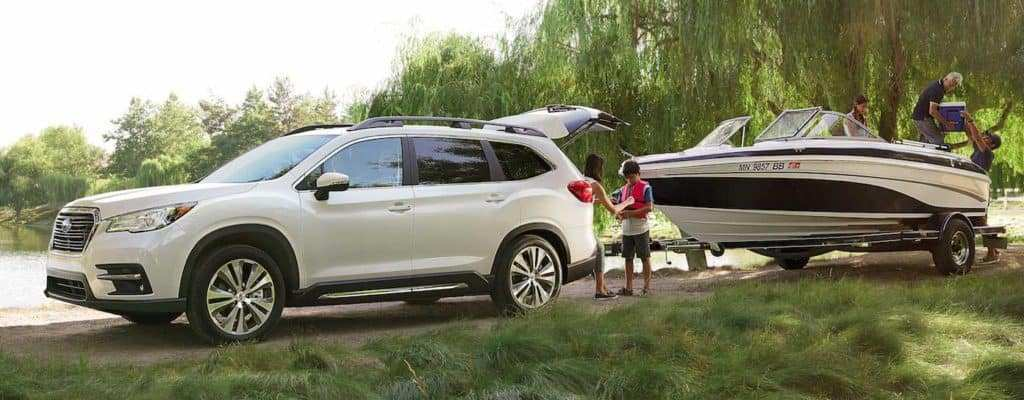 55 All New 2019 Subaru Ascent Towing Capacity Price with 2019 Subaru Ascent Towing Capacity