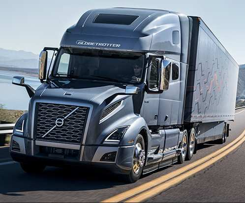 55 All New 2019 Volvo Vnl For Sale Overview with 2019 Volvo Vnl For Sale