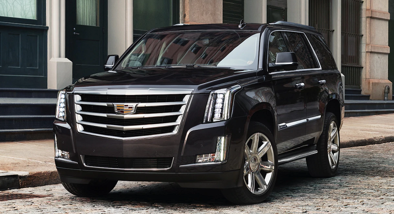 55 All New 2020 Cadillac Truck First Drive for 2020 Cadillac Truck