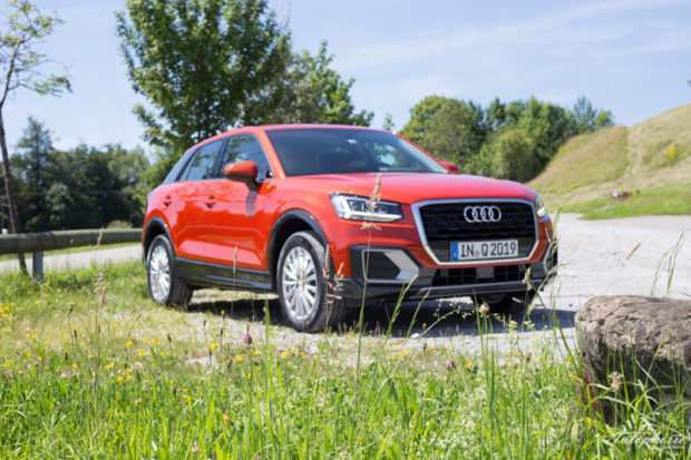 55 All New Audi Zukunft 2020 Configurations with Audi Zukunft 2020