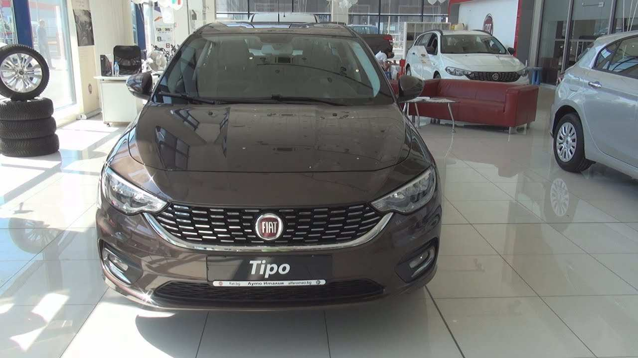 55 All New Fiat Tipo 2020 Research New with Fiat Tipo 2020