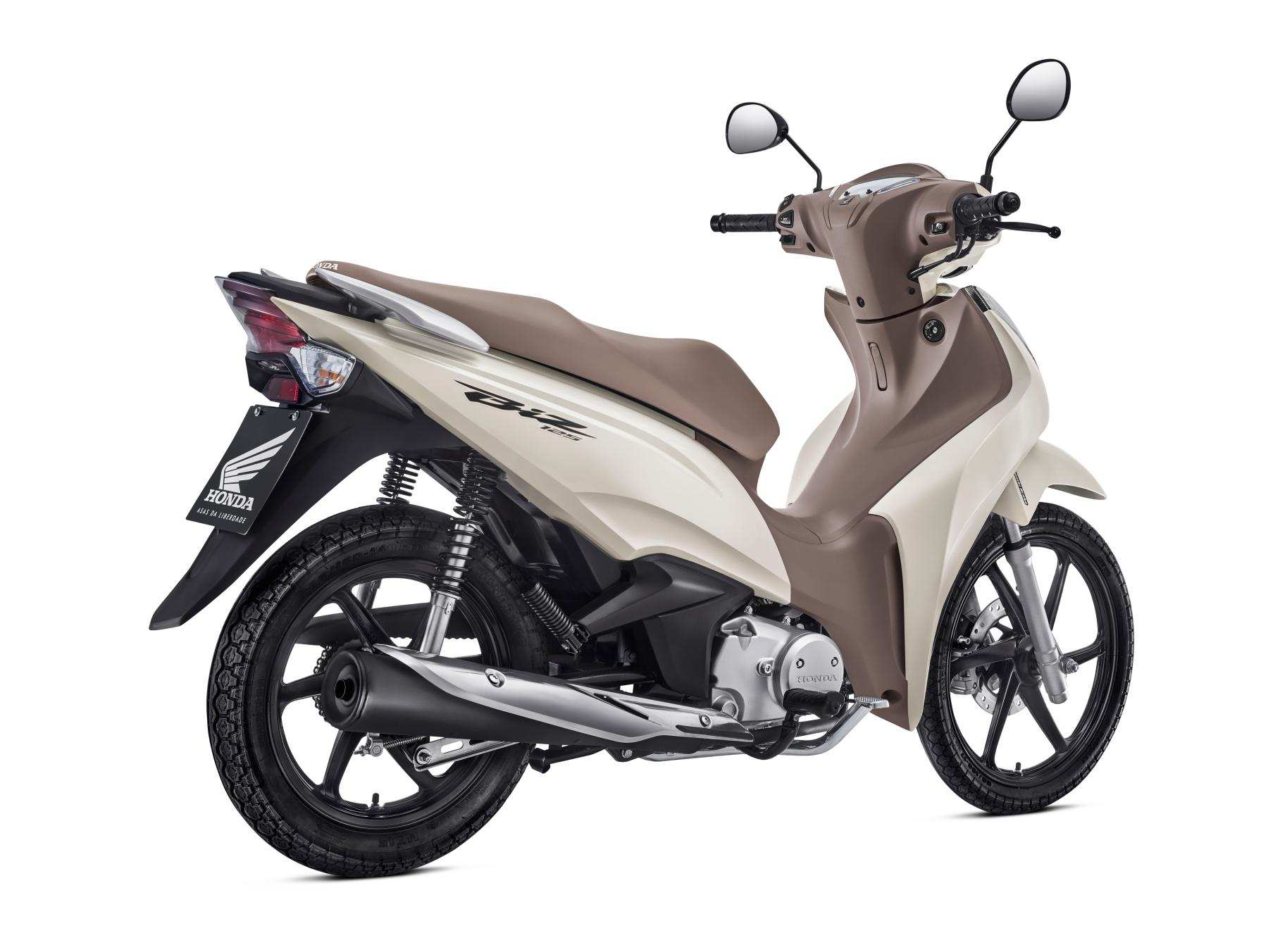 55 All New Honda Biz 2019 Photos with Honda Biz 2019
