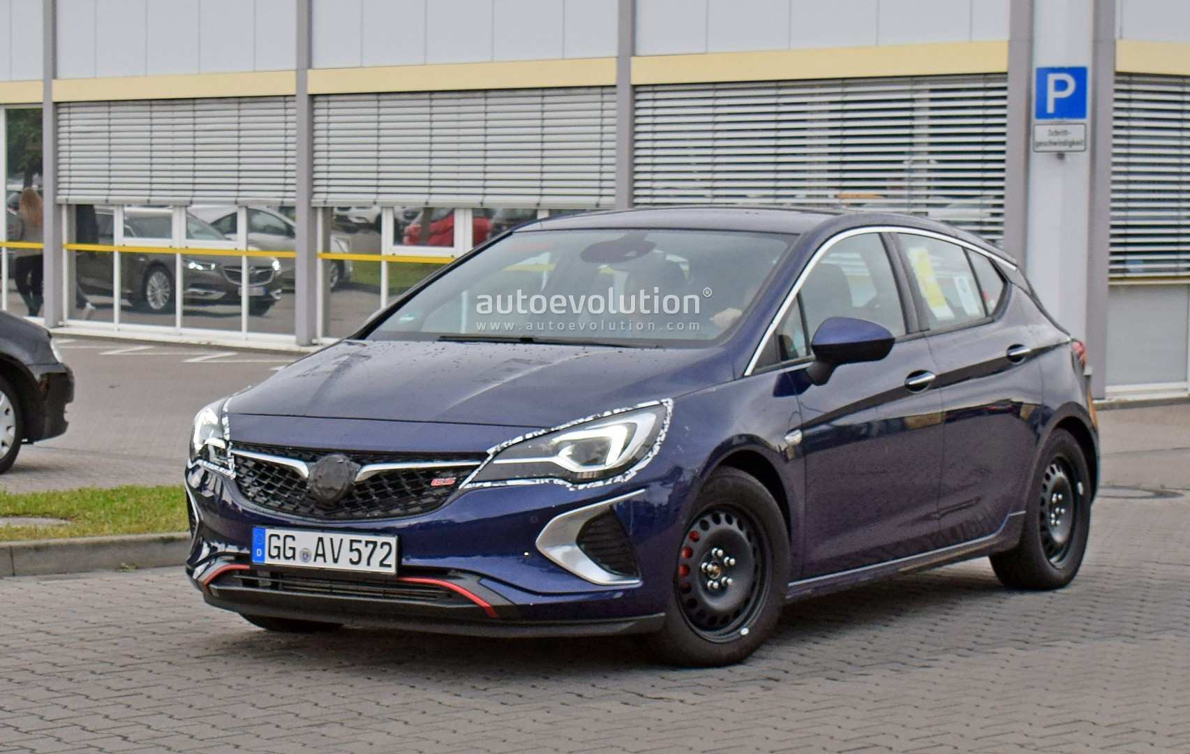 55 All New Opel Gtc 2019 Exterior by Opel Gtc 2019