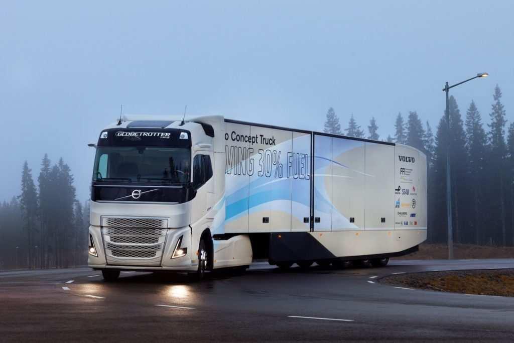 55 All New Volvo Trucks 2020 Overview for Volvo Trucks 2020