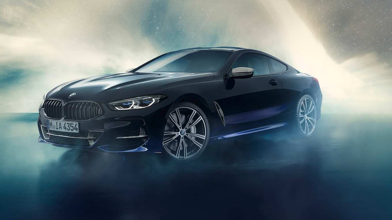 55 Best Review 2019 Bmw 8 Series Review Exterior by 2019 Bmw 8 Series Review