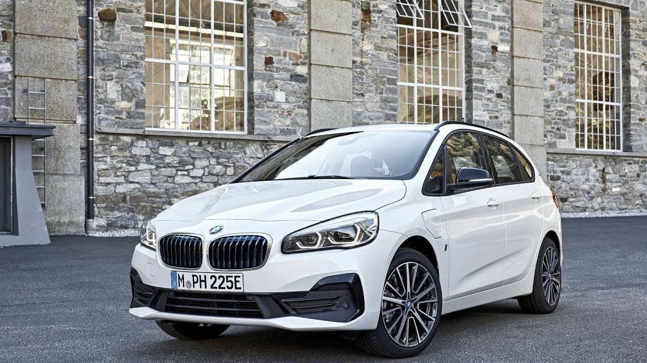 55 Best Review 2019 Bmw Active Tourer Spesification by 2019 Bmw Active Tourer